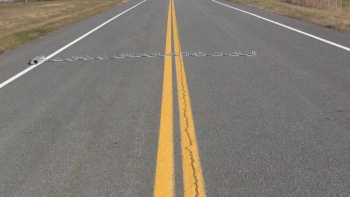 Бандитизм на дороге в разных странах (12 фото)