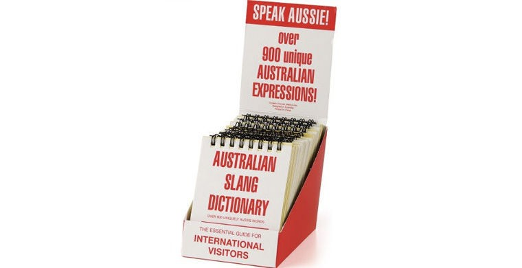 Интересные особенности австралийцев
