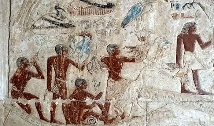 Интересные факты о Древнем Египте (25 фото)
