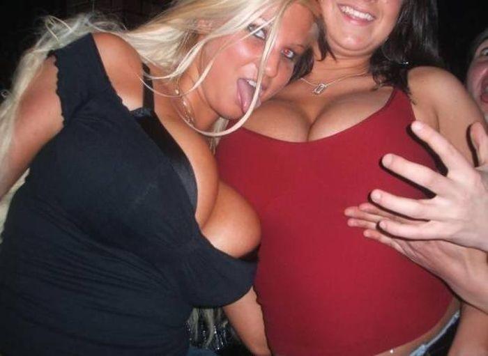 Смешные девушки (48 фото)