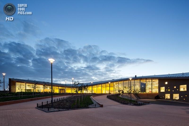 Финская школа (20 фото)
