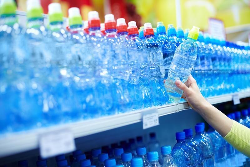 Как обманывают людей производители бутилированной воды