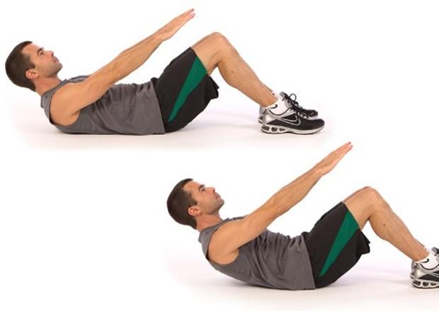 Семь минут в день на тренировки изменят твое тело