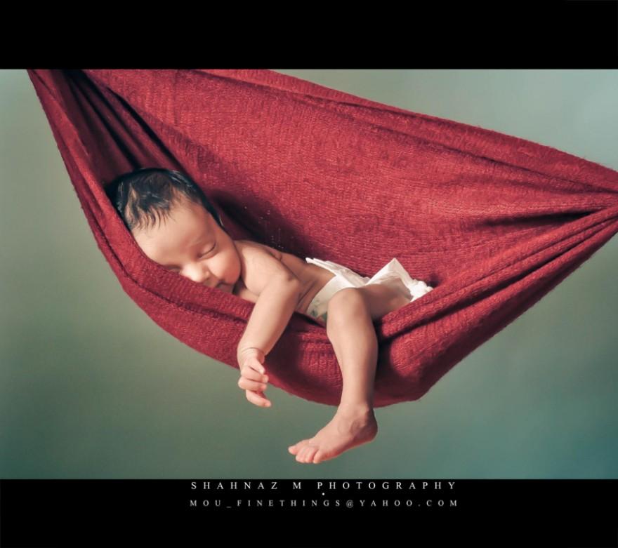 Забавные и умилительные фотографии малышей (30 фото)