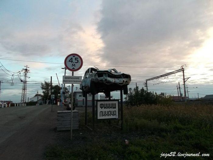 Подборка прикольных картинок (105 фото)
