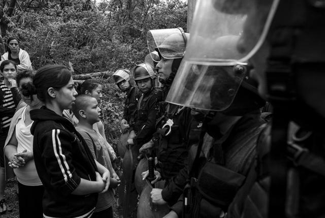 Фотографии сделанные в Латинской Америке