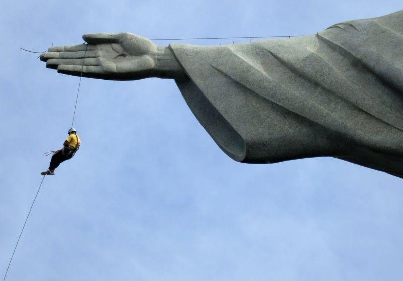 Пост для тех, кто не боится высоты