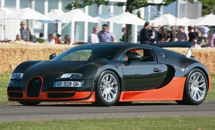 Самые быстрые транспортные средства (16 фото)