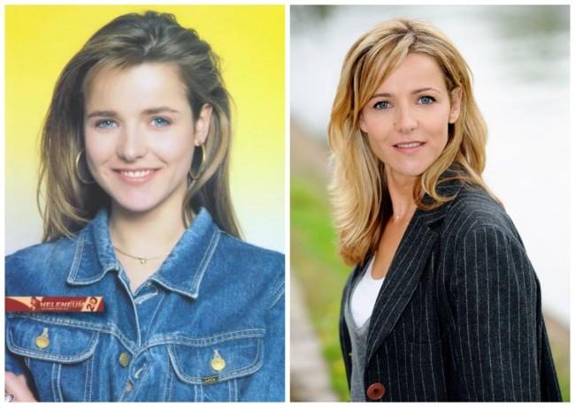 Любимые герои из сериала «Элен и ребята» 23 года спустя