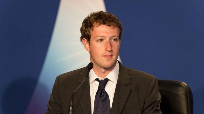 В Facebook'е скоро появится кнопка Dislike («Не нравится») (3 фото)