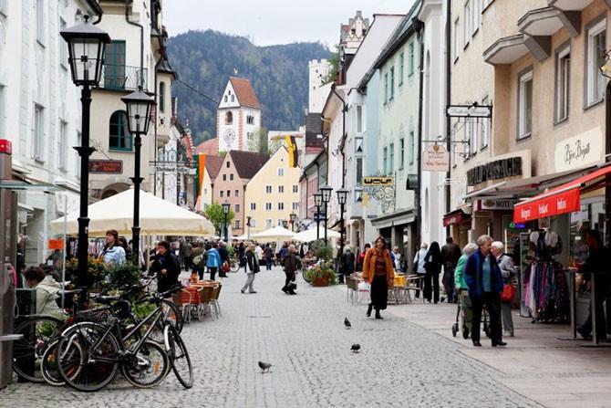 20 интересных фактов о Германии
