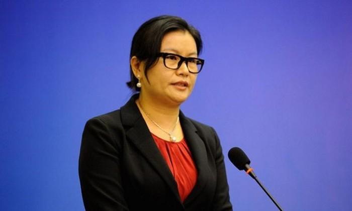 Путь к успеху самой богатой женщины Китая (5 фото)