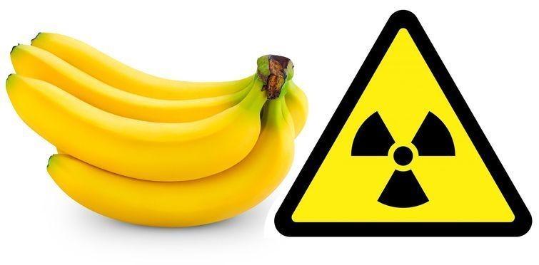 Cколько нужно съесть бананов, чтобы умереть