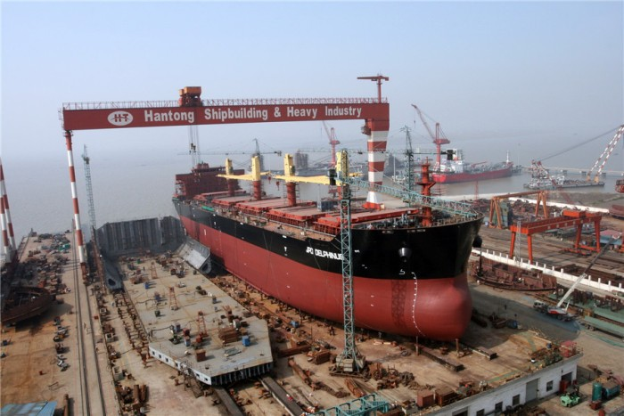 Продукция, по выпуску которой Китай является мировым лидером (10 фото)