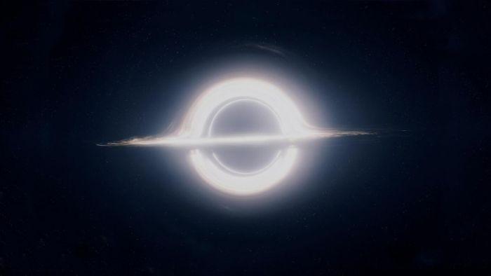 Несколько фактов о черных дырах