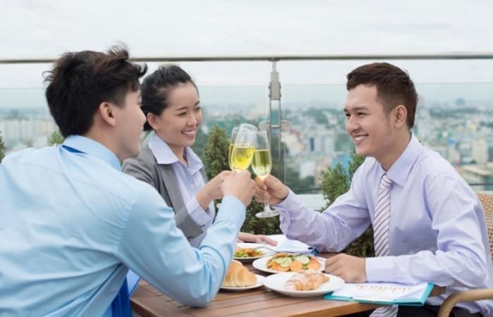 Самые необычные вакансии в Китае (11 фото)