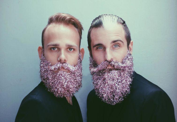 Борода как предмет искусства (22 фото)