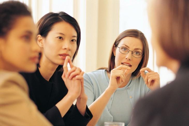 Как разговаривают умные люди с теми, кто им не нравится