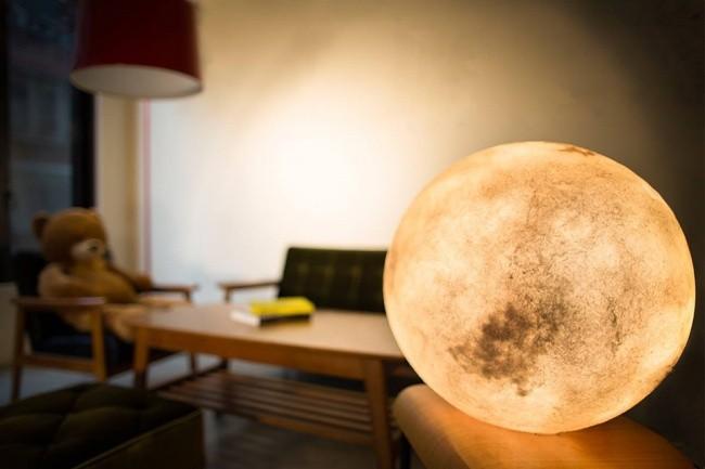 Луна в вашем доме