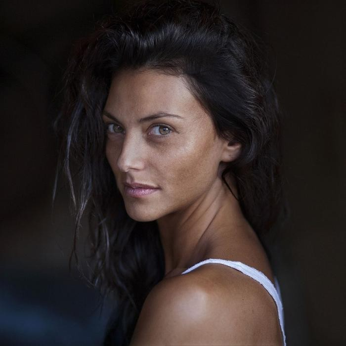 Красивые девушки (30 фото)