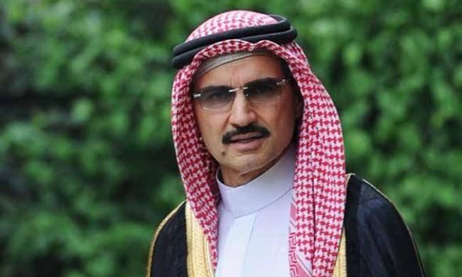Неожиданный поступок принца Саудовской Аравии