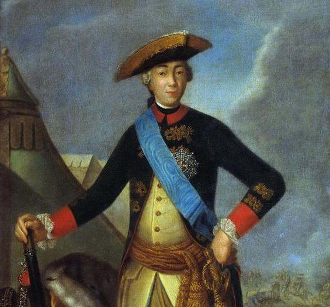 12 коротких фактов о царской России (8 фото)