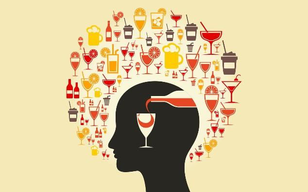 Что происходит с вашим телом, когда вы пьете алкоголь