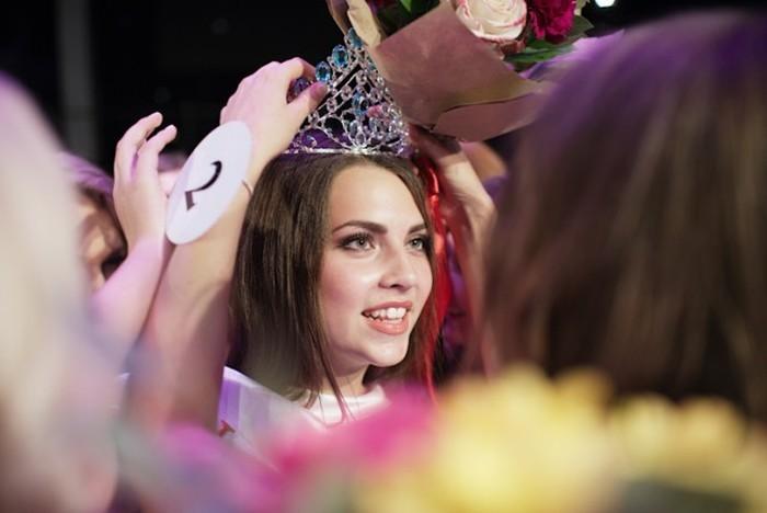 Конкурс красоты «Ивановская красавица 2015» (19 фото)