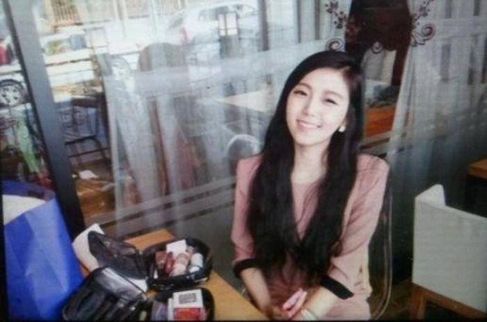 Самый красивый полицейский Южной Кореи (10 фото)