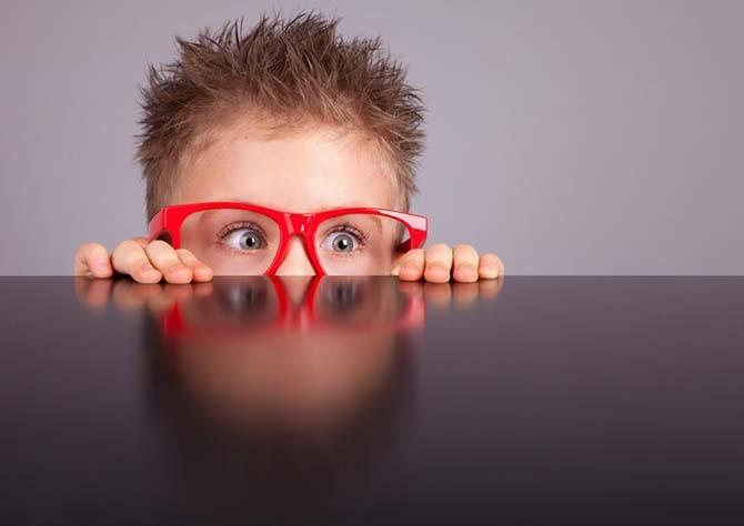 Ответы родителей на самые каверзные детские вопросы