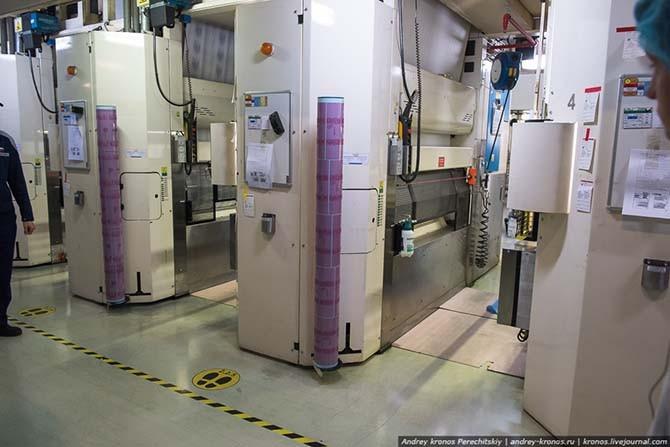 Производство упаковки TetraPak (23 фото)
