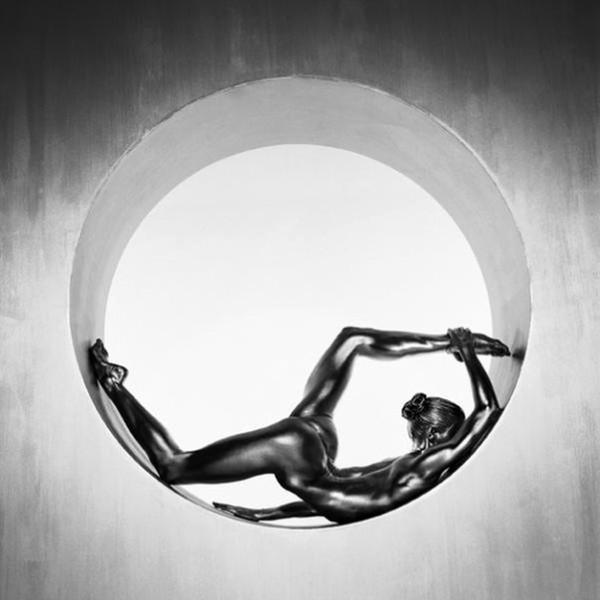 Вся прелесть женского тела, в фотографиях Гвидо Арджентини (20 фото)