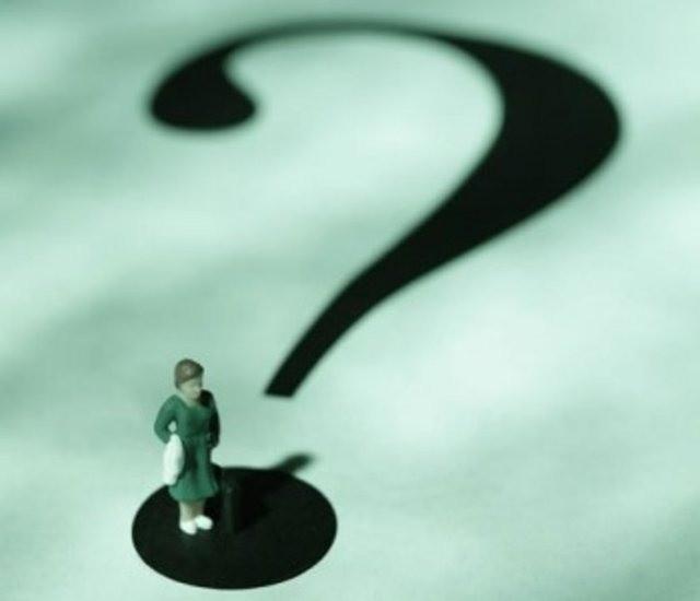 Ответы на различные «почему»