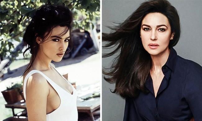 Знаменитые женщины, которые с возрастом стали еще прекраснее