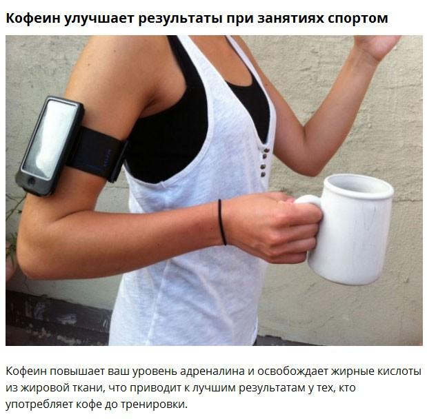 Несколько интересных фактов о кофе (10 фото)