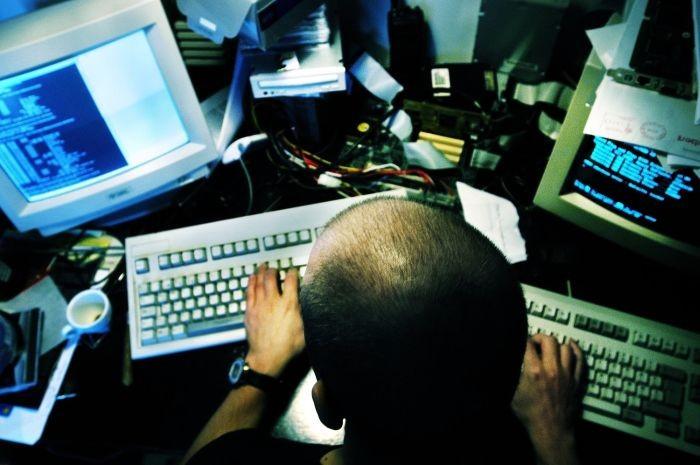 Крупнешие киберпреступления последних лет (10 фото)