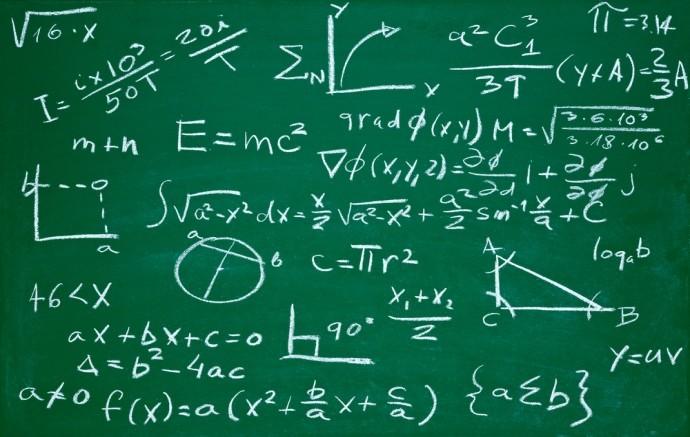 10 занимательных фактов о математике