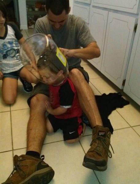 Детские шалости (66 фото)