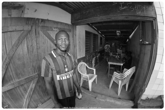 Cамая необычная религия Центральной Африки (11 фото)