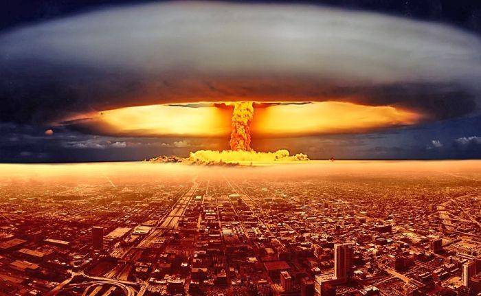 Какие формы жизни способны пережить ядерную войну (10 фото)