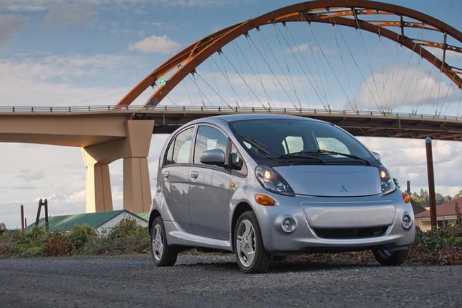 Автомобили, которые медленнее всего разгоняются до 100 км/ч