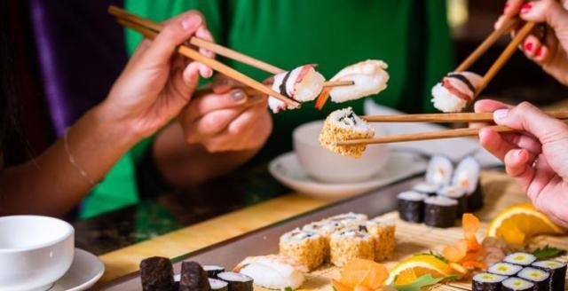 Странные запреты в Японии (9 фото)