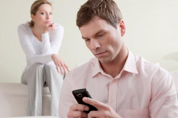 Размышления мужчины о семье
