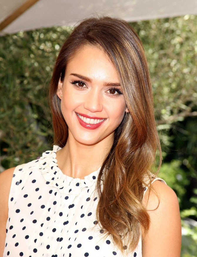 Cамые красивые актрисы Голливуда по мнению Google (20 фото)