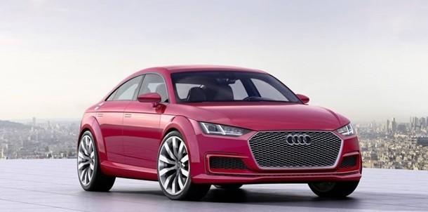 Люкс-автомобили 2016 года