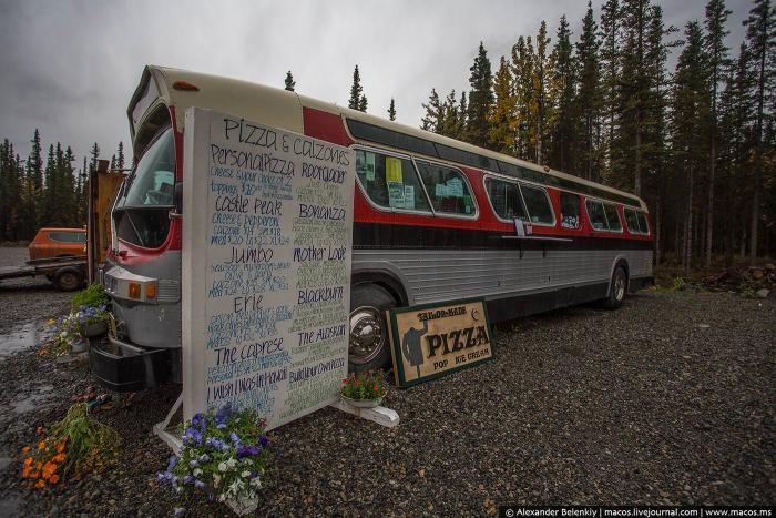 Инструкция, как выжить на Аляске (14 фото)