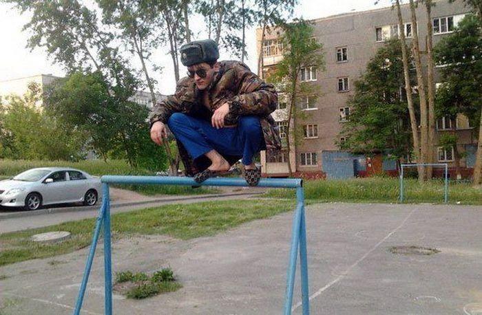Русская версия премии Дарвина (38 фото)