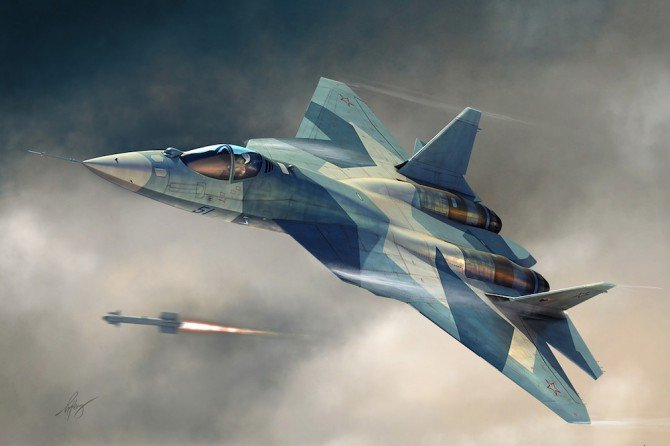 Российское оружие, которому нет аналогов в мире