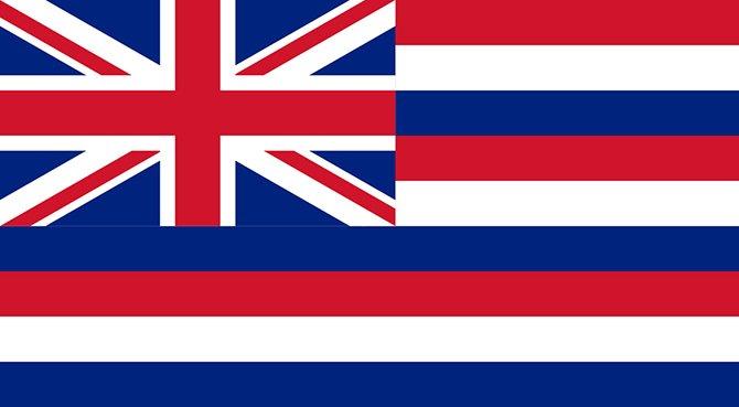 Необычные флаги государств мира