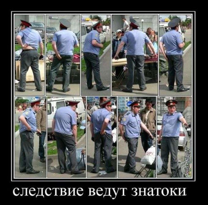 Забавные демотиваторы (30 фото)